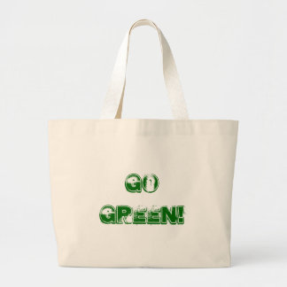 Go Green! Bags
