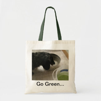 Go Green Bag