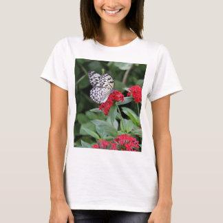 GO GREEN!  Butterfly Beauty T-Shirt