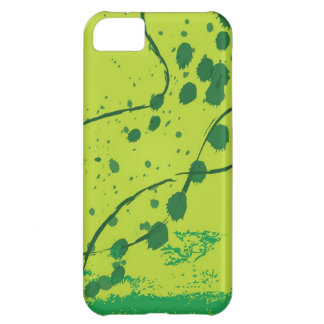 go green cover for iPhone 5C