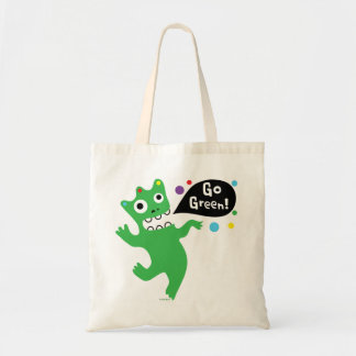 Go Green Dance -  - Recycle Bag