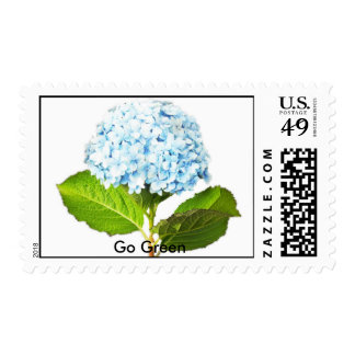 go green designs stamps