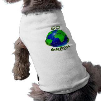Go Green Pet Clothes