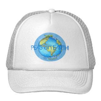 Go Green - Earth Day Trucker Hat