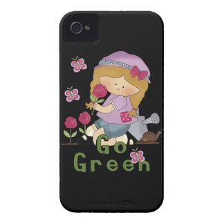Go Green Garden Blackberry Bold Cover