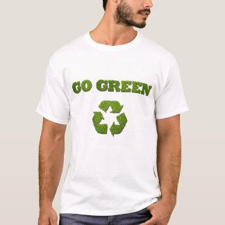 Go Green GRASS 2 T-Shirt