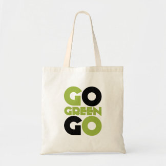 Go Green Grocery Bag Save Our Planet