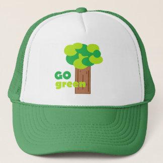 Go Green Hat