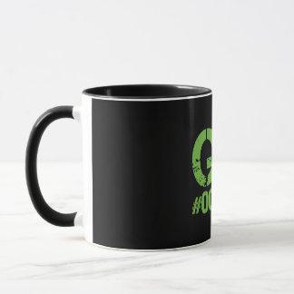 Go Green HTML RGB Mug