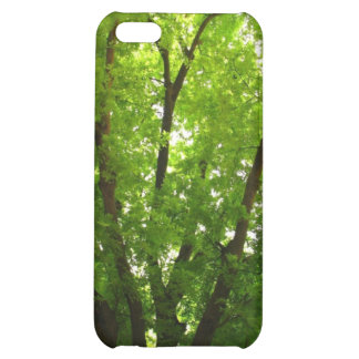 Go Green! iPhone 5C Covers