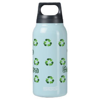 Go Green Liberty Bottle