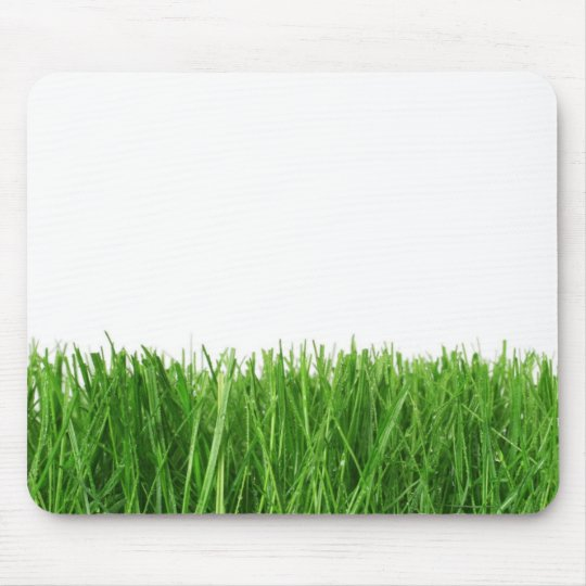 Go Green Mouse Pad