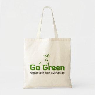Go Green Organic Grocery bag ii