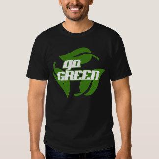 Go Green Tee