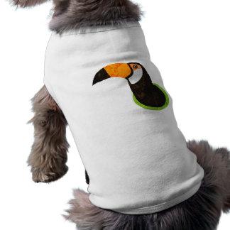 Go Green Toucan Toco Pet Clothes