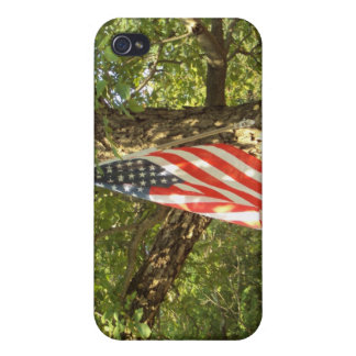 Go Green USA Cover For iPhone 4