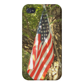 Go Green USA iPhone 4/4S Covers