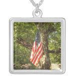 Go Green USA Necklace