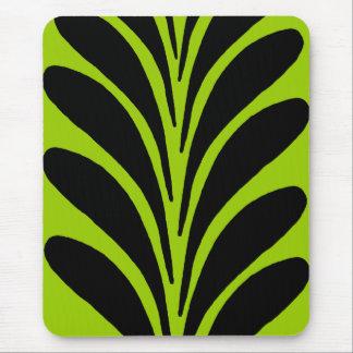 Go Green Wheat Mousepad