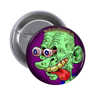 Go Green with Green Gene Button