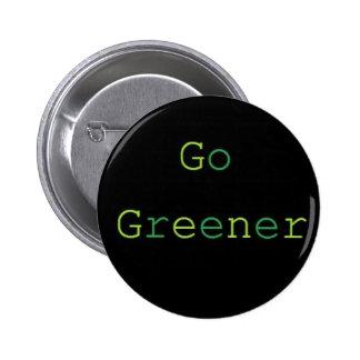 Go Greener Button