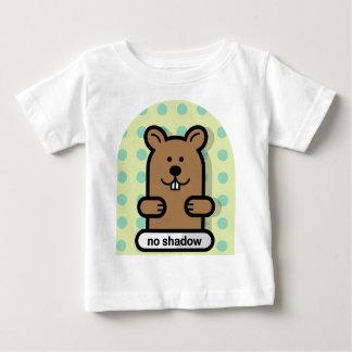 Go Groundhog! Baby T-Shirt