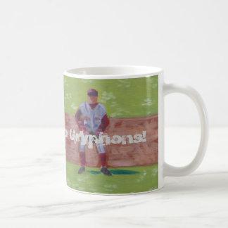 Go Gryphons Mug