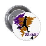 Go Hard 4 God Buttons