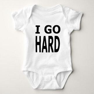 GO HARD BABY BODYSUIT