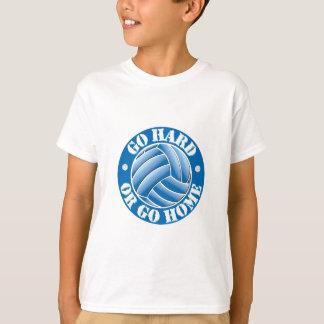 Go Hard or Go Home Vball T-Shirt