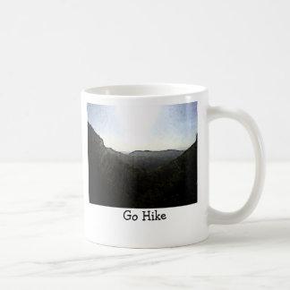 Go Hike Mug