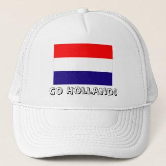 Go Holland! Trucker Hat