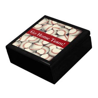 Go Home Team! Gift Box