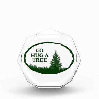 Go Hug A Tree Awards