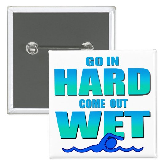 Go In Hard Button