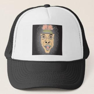 Go Inside My Brain! Trucker Hat