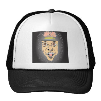 Go Inside My Brain! Trucker Hat