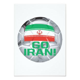 Go Iran Card