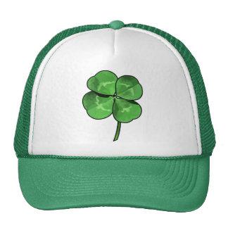 Go Irish! Trucker Hat