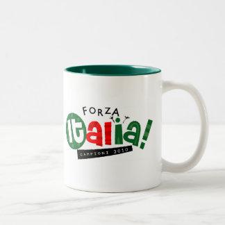 Go Italy mug