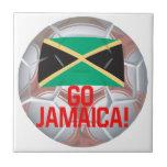 Go Jamaica Ceramic Tiles