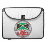 Go Jamaica Sleeve For MacBooks