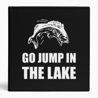 Go Jump In Lake White.png Binders