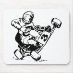 Go Kart Racing Mouse Pad