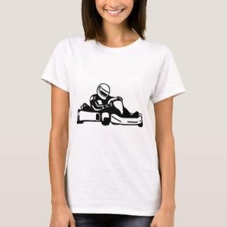 Go Kart Racing T-Shirt