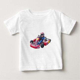 Go Kart Infant T-shirt