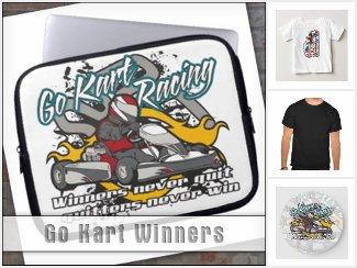 Go Kart Winners