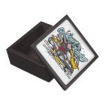 Go Kart Winners Premium Jewelry Box