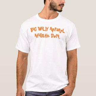 "Go LoNg & Go DeEp ""orange"" T-Shirt"
