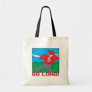 Go Long Tote Bag